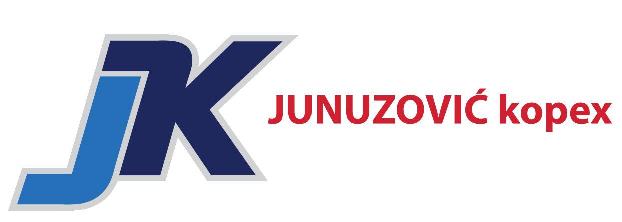 Junuzović kopex d.o.o. Lukavac | Niskogradnja, proizvodnja, promet roba i usluga, uvoz – izvoz
